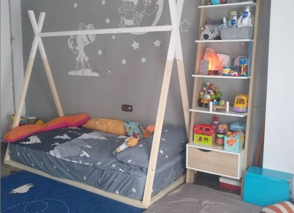 Camas Montessori España